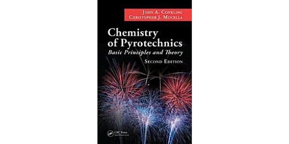 Chemistry of Pyrotechnics:  Basic Course