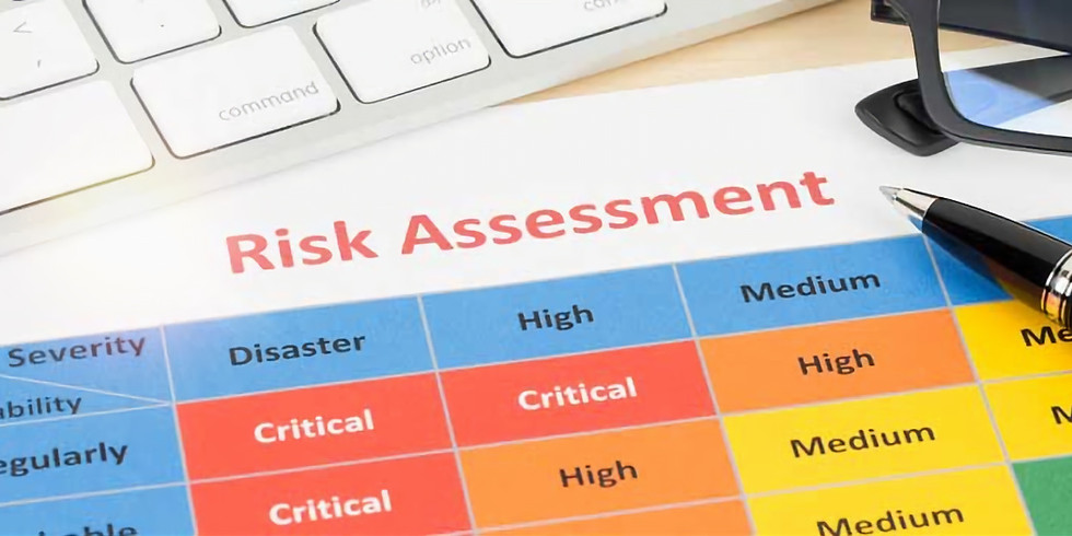 Process Safety Management and Classification Testing & Process Hazard Analysis Training