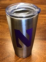 Stainless Steel North Tumbler