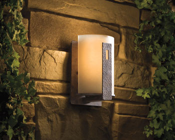 Wall Sconces take things to a whole new level!