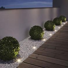 gravel path lighting modern.jpg