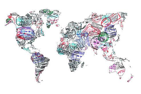 Passport Stamps Map S.jpg