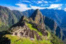 Machu Picchu, a UNESCO World Heritage Si