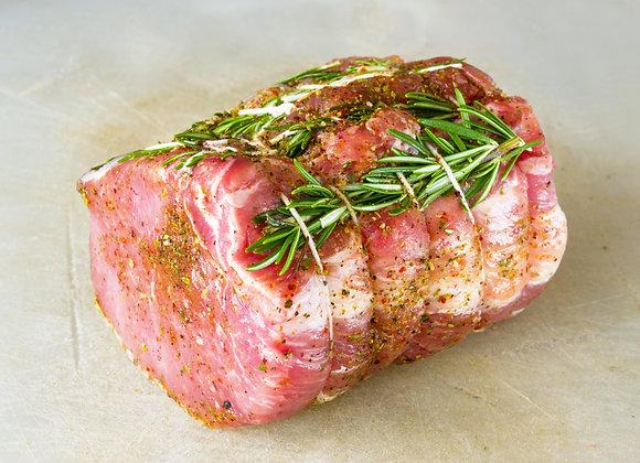 Pork Loin Boned & Rolled
