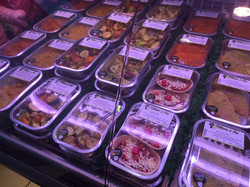 Williams & Son Oven Ready Meals