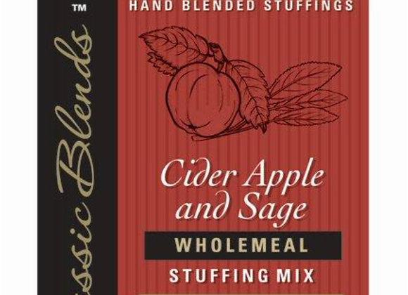 Cider Apple & Sage Stuffing