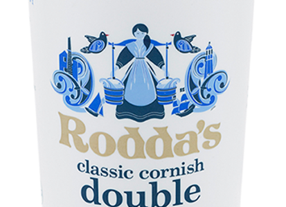 Double Cream 284ml