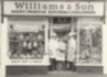 Williams & Son Butchers
