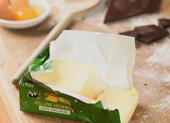 Unsalted Cornish Butter
