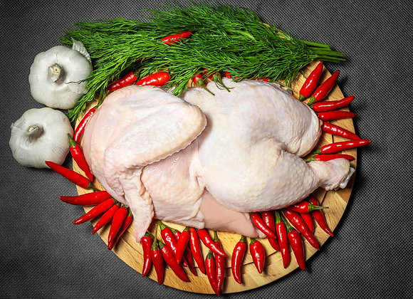 Chicken Portions 1kg Pack