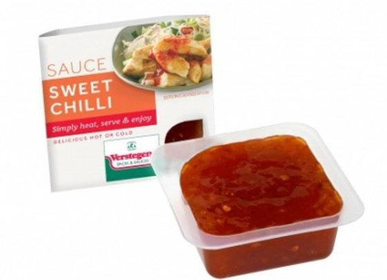 Sweet Chilli Microwave Sauce