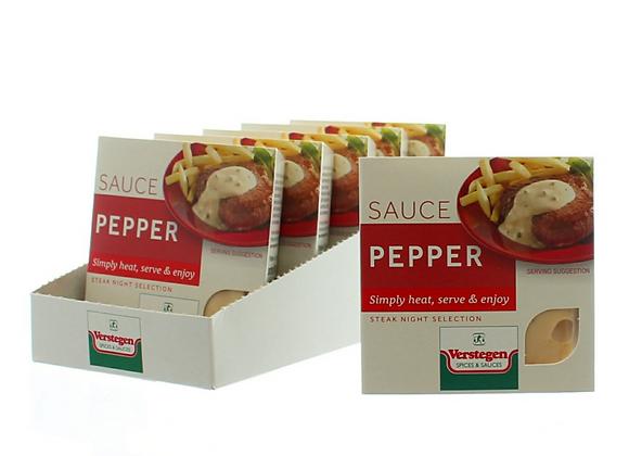 Peppercorn Microwave Sauce
