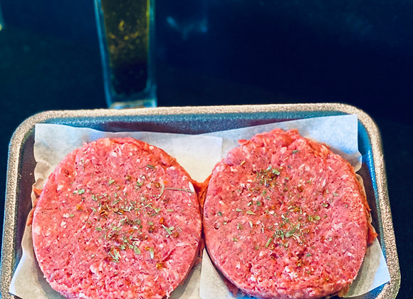 5oz Steak Burger