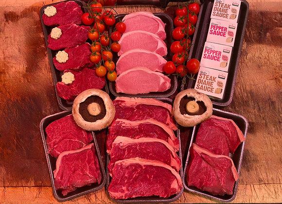 Mega Steak Bundle