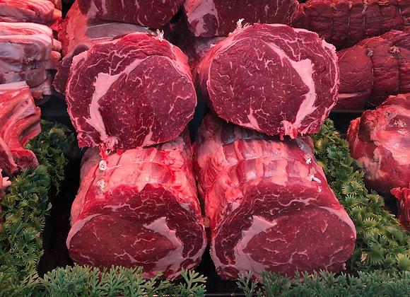 Boneless Rib of Beef