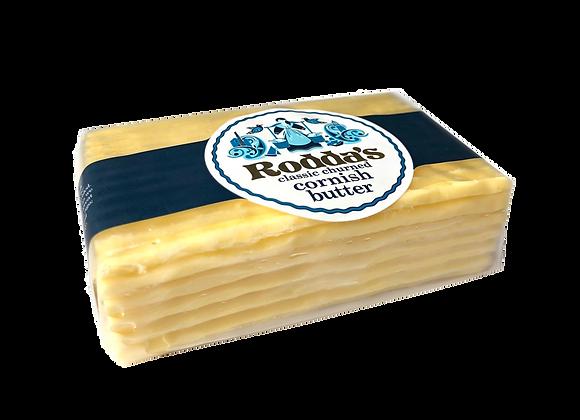 Rodda's Cornish Butter