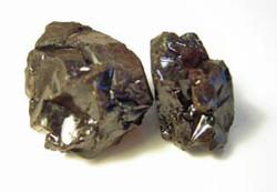 Gilsonite Ore