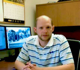 Interview with Derek Snead, P.E., Jones County Engineer