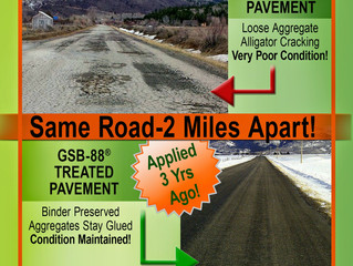 Can Asphalt Preservation REALLY Impact a Pavement's Load-Carrying Capability?