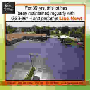 GSB-88 Asphalt Preservation