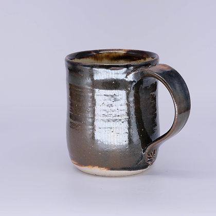 Brown mug