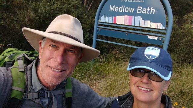 Day 24: Blackheath to Wentworth Falls
