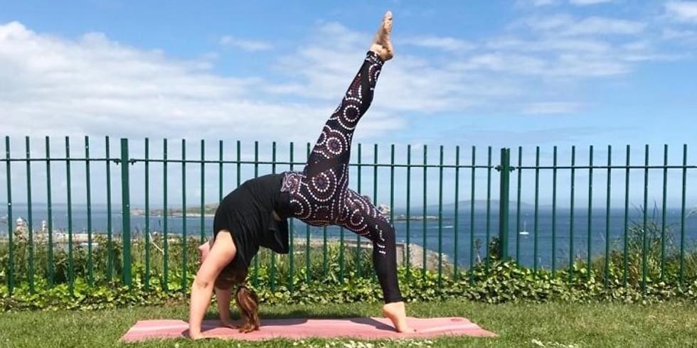 Yoga for Flexibility Workshop Series