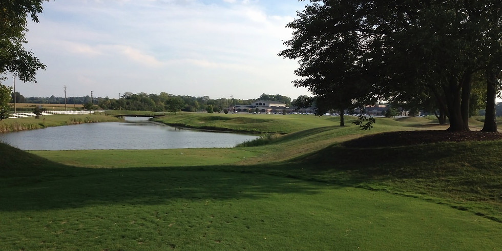 Potentate's Summer Golf Outing