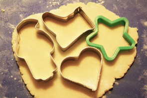 Cookie Cutters Are for the Kitchen NOT the Gym