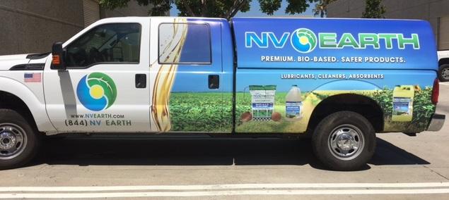 NVE Truck