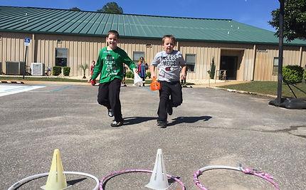 Navarre Co-op, Navarre homeschool group