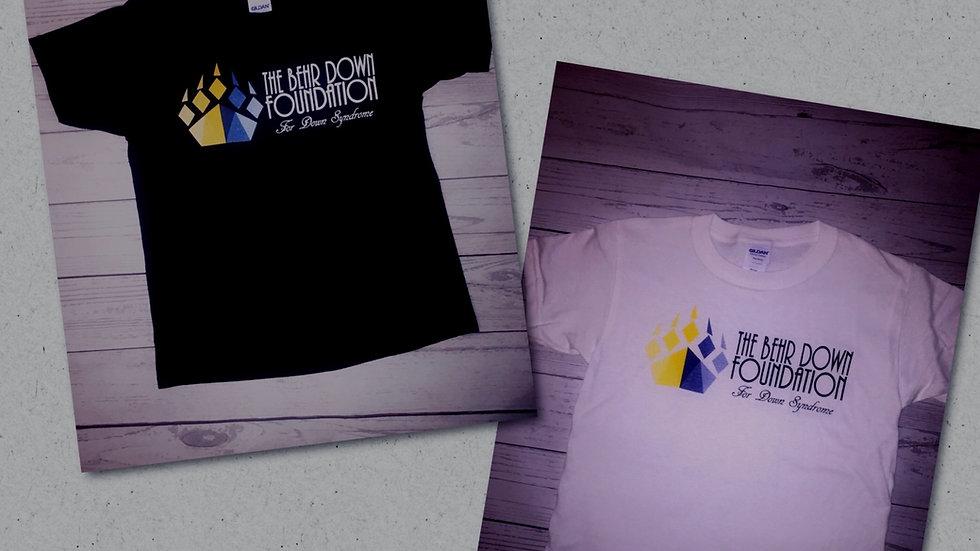 TBDF Adult T-Shirt
