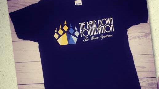 TBDF Youth T-Shirt