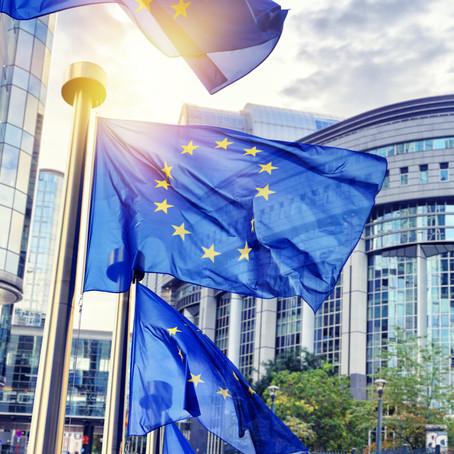L'Europe au plus près de chez nous