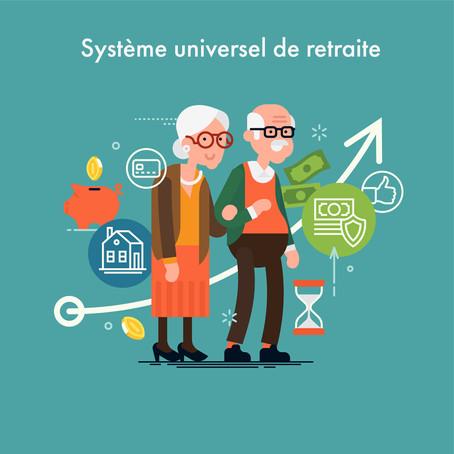 Réformer les retraites pour assurer notre avenir