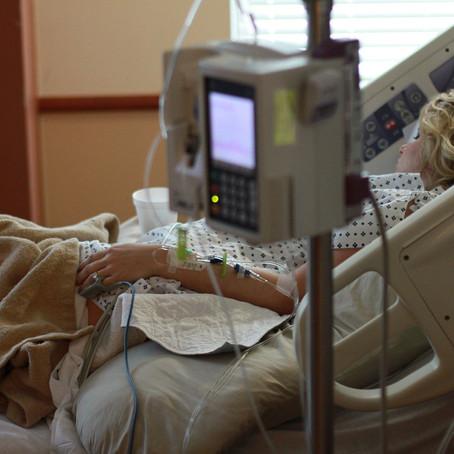 Prise en charge des patients et approvisionnement en matériel : où en est-on ?