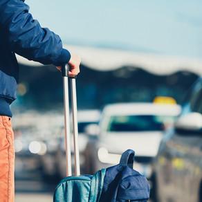 Démarchage illégal dans les gares et aéroports