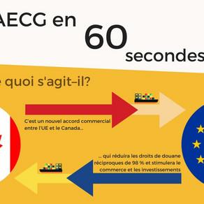 Ratification du CETA