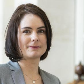 Olga Givernet, députée de l'Ain : « Les fêtes pourraient être compliquées »