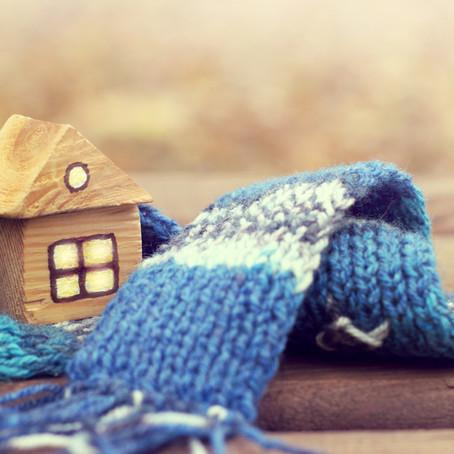Sécurité sociale et suppression de la taxe d'habitation