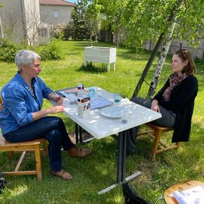 Bourg en Bresse : association TREMPLIN superbe réussite de l'entrepreneuriat dans l'Ain