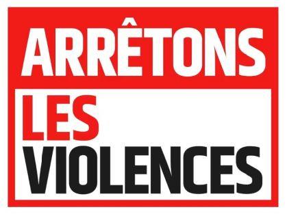 « Ça va mal finir. » : arrêtons les violences conjugales