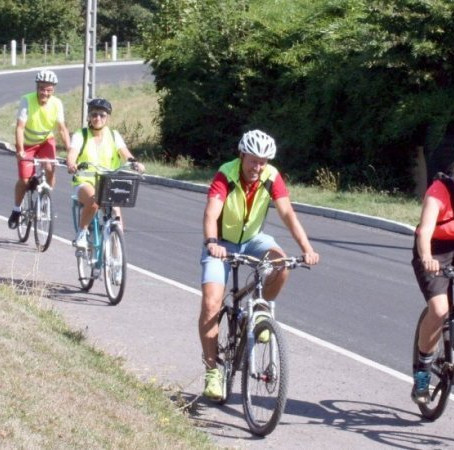 L'État va soutenir trois projets de pistes cyclables dans le Pays de Gex