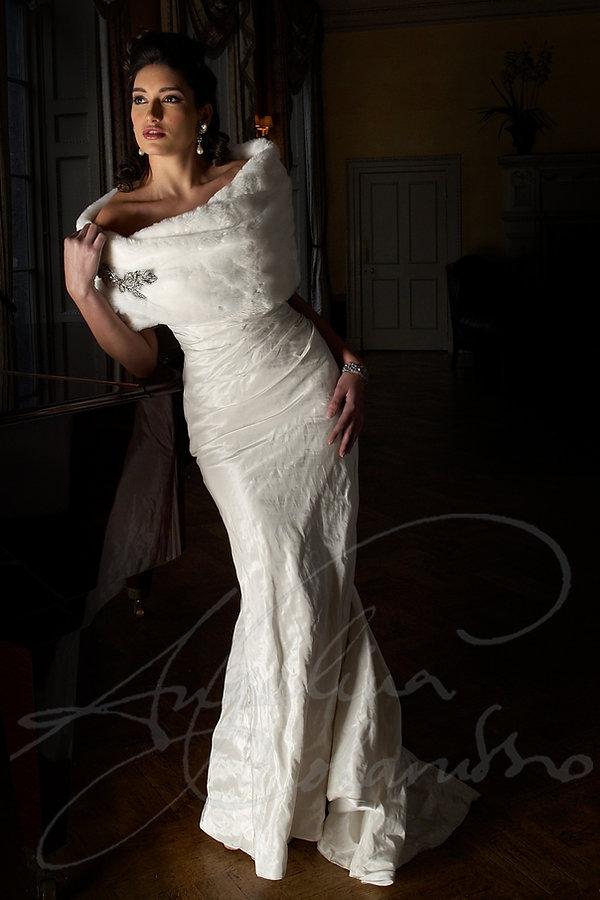 Lara Designer Wedding Dress