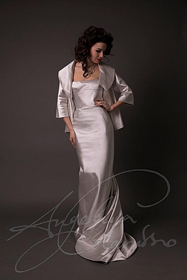 Georgia Designer wedding dress