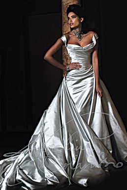 Gabriella Designer Wedding Dress