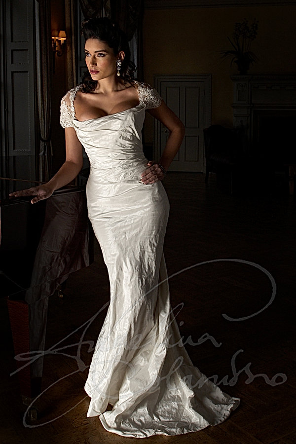 Marlena designer wedding dress