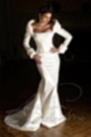 Anoushka Designer Wedding Dress