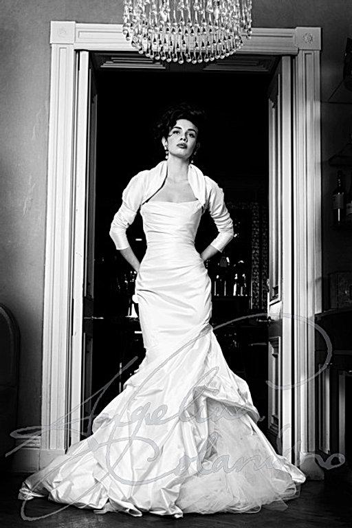 Martine Designer Wedding Dress