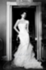 Annalise Wedding Dress - Designer Wedding Dresses by Wedding Dress Designer Angelina Colarusso.